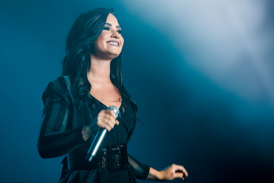 Quiz: Guess the Song – Demi Lovato Edition