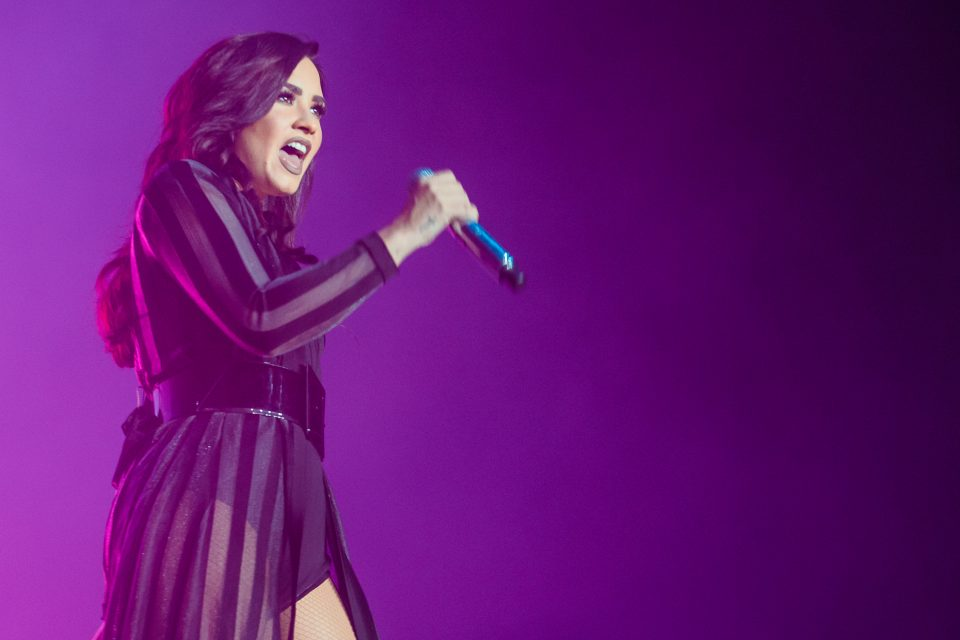 Quiz Which Demi Lovato Song Are You