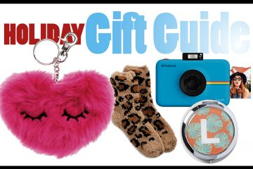 TigerBeat's Holiday Gift Guide
