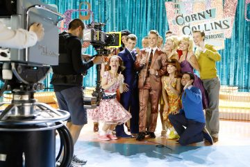 The 'Hairspray Live' Soundtrack Is Here!