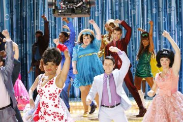 Quiz: Which 'Hairspray Live!' Song Are You?
