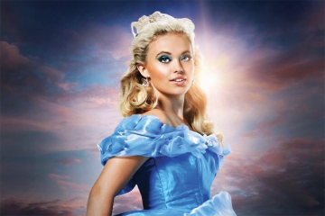 Win Tickets to See 'A Cinderella Christmas'