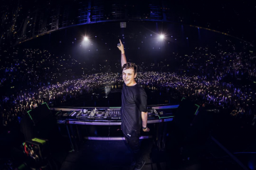 Martin Garrix Recaps His Electric Poland Show
