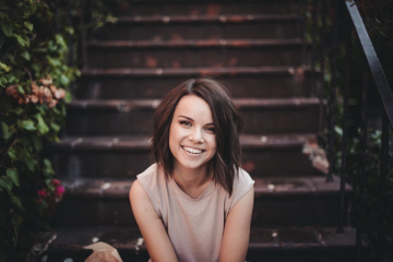 Ingrid Nilsen Just Got the Most Adorable Puppy