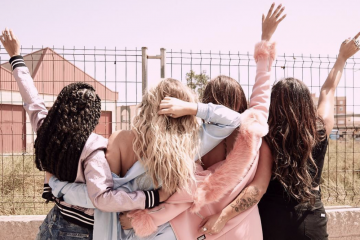 Quiz: How Well Do You Know Little Mix's 'You Gotta Not' Lyrics?