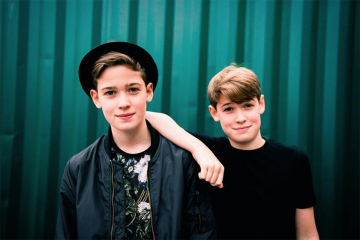 Max & Harvey are Nominated for a Shorty Award