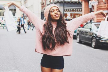 You Will Never Believe Who Was On Teala Dunn's Flight to London