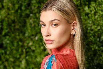 Hailey Baldwin Slams Taylor Swift's Squad!