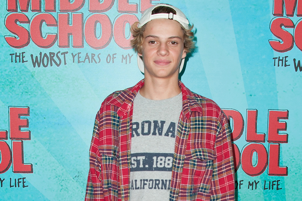 Jace Norman Stars in 'Rufus 2' Trailer