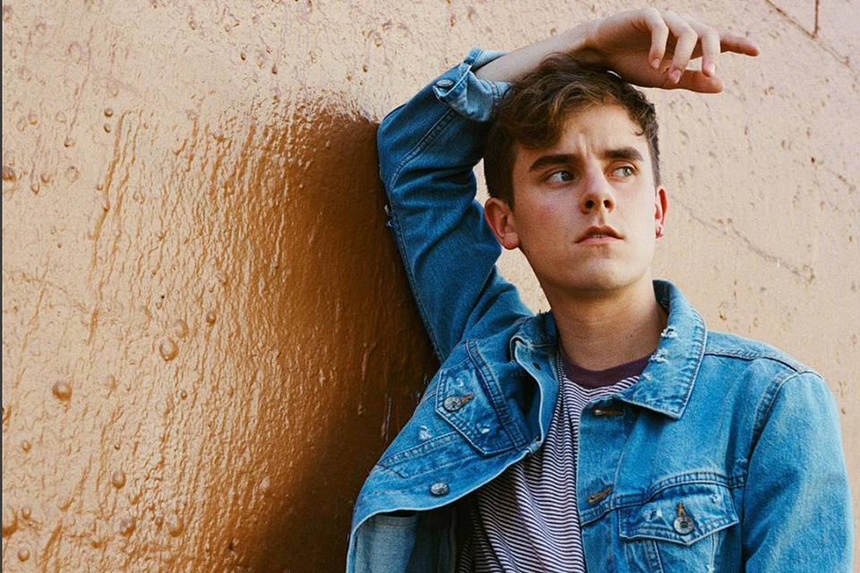 Connor Franta is Celebrating His Birthday in the Most Inspiring Way