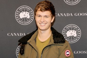 Ansel Elgort's Dreamy Voice Will Make Your Day