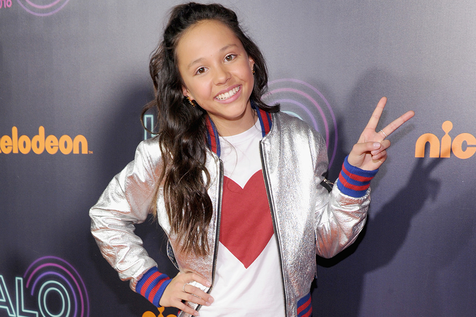 Breanna Yde Celebrates 600k Instagram Followers With A 'Closer' Cover