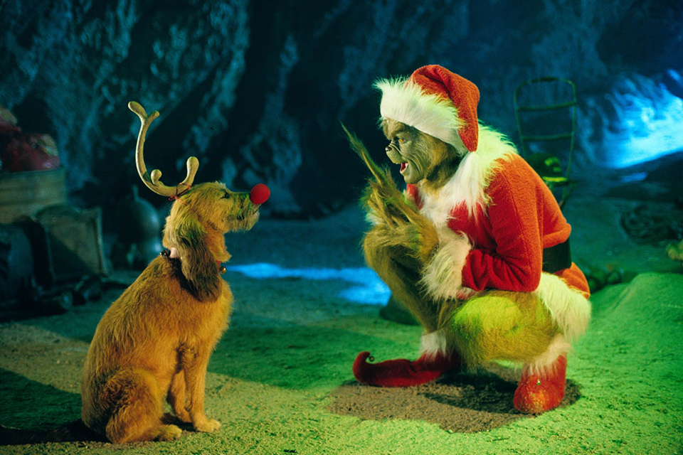 Quiz: Are You a Grinch or a Scrooge?