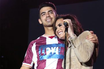 What Joe Jonas Really Thinks of Demi Lovato's New Boyfriend