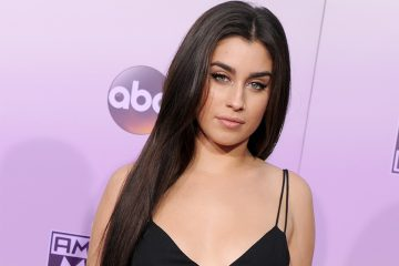 Is Lauren Jauregui Working On Solo Music?