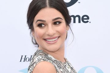 Lea Michele Wraps 'Scream Queens' Season 2 Filming