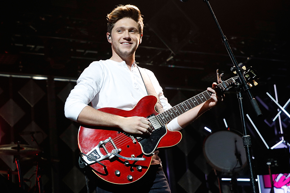 Niall Horan Reveals When Fans Can Expect His Debut Album!