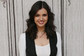 Rebecca Black Covers 'I Don't Want to Live Forever'