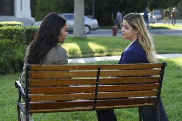 Will Emily and Alison End Up Together on 'Pretty Little Liars?'