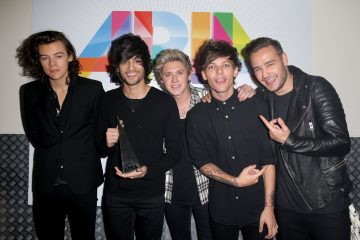 You'll Never Believe How Much Each One Direction Guy Is Worth