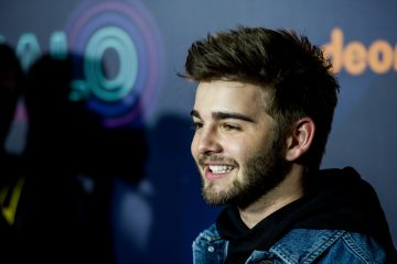 Jack Griffo Puts A Dreamy Spin on 'Weezy Baby'