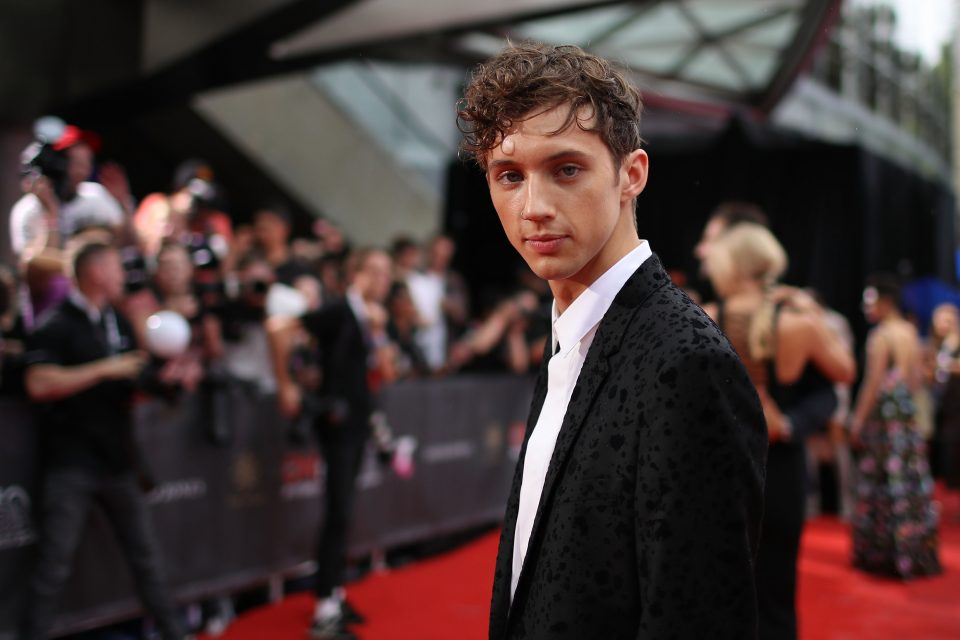 Troye Sivan Reveals The Name Of His New Single