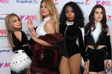 Fifth Harmony Announces First Tour Sans Camila