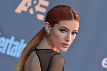 Bella Thorne Flirts With Zedd on Twitter!