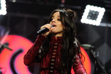 Camila Cabello: Leaving 5H Was 'Something I Had to Do'