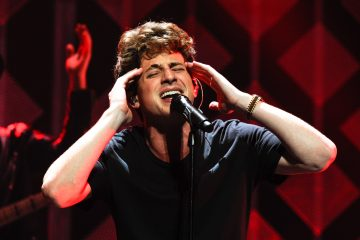 Quiz: Finish the Lyric – 'Attention' by Charlie Puth