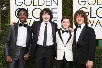 QUIZ: Which 'Stranger Things' Boy Should Be Your Boyfriend?