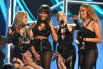 Fifth Harmony Announces Their Second Performance As a Quartet!