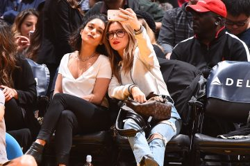 Will Vanessa Hudgens and Ashley Tisdale Work Together Again?