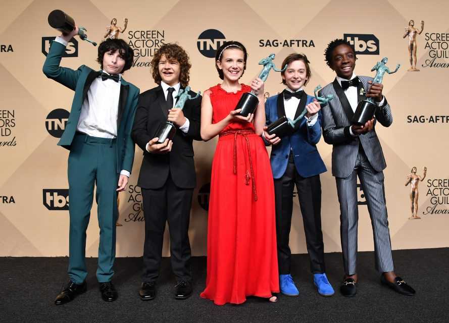 What Do You Want To See On 'Stranger Things?'