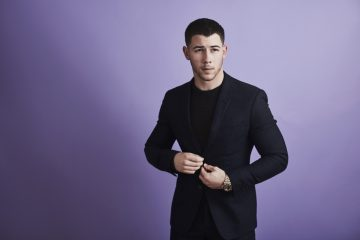 Nick Jonas Already Won A 2017 Radio Disney Music Award