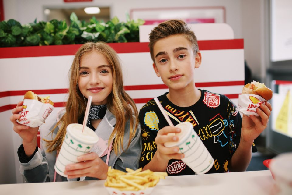 Quiz: Who Said It – Johnny or Lauren Orlando?
