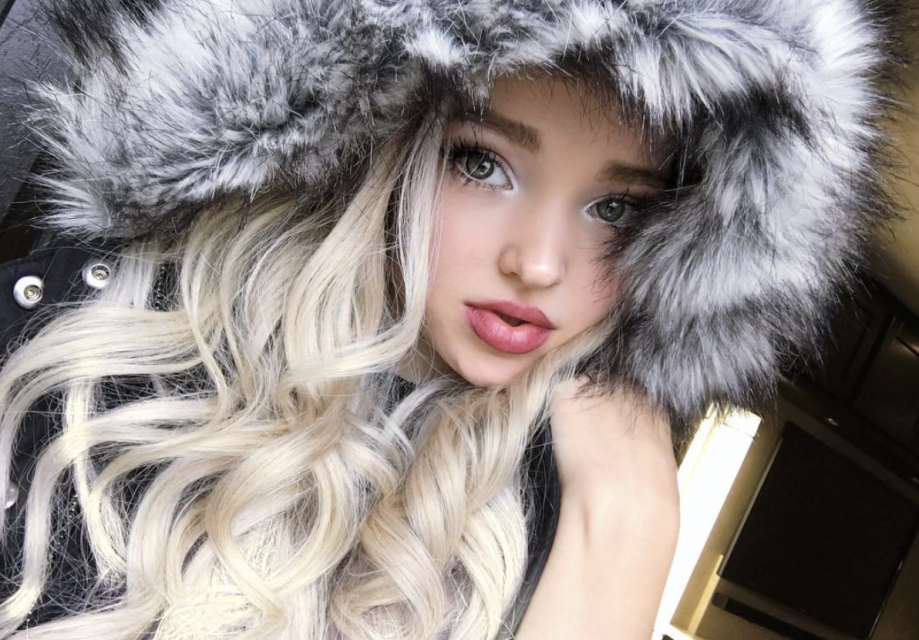 Quiz: Can You Match the Dove Cameron Insta to its Caption?
