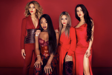 Ally Brooke Hernandez Dishes On Fifth Harmony's Next Album!