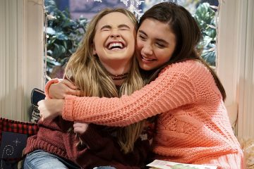 How to Prepare for the 'Girl Meets World' Series Finale Tonight