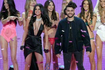 Selena Gomez and The Weeknd Ramp Up Their PDA!