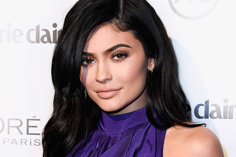 Kylie Jenner Crashed a High School Prom!