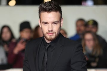 This Is How You Can Win a Date With Liam Payne!
