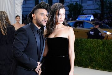 How Bella Hadid Really Feels About Selena Gomez and The Weeknd's Relationship