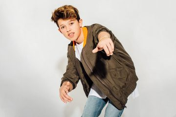 Jacob Sartorius Takes You Behind-the-Scenes of His 'Last Text' Music Video