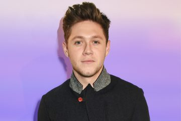 Is Niall Horan Filming a Music Video?!
