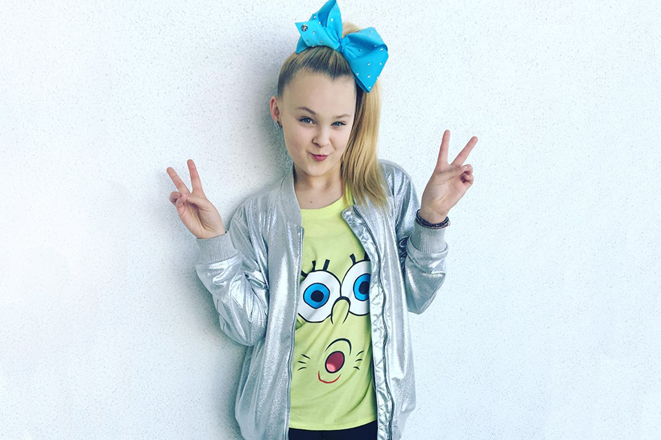 This is the One Person JoJo Siwa Wants to Meet