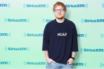 Ed Sheeran Spills Major Details On Harry Styles' New Music!