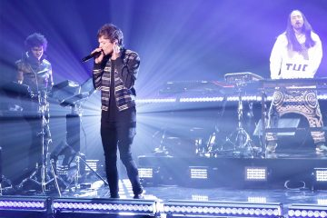 Quiz: Which Louis Tomlinson Performance Are You?