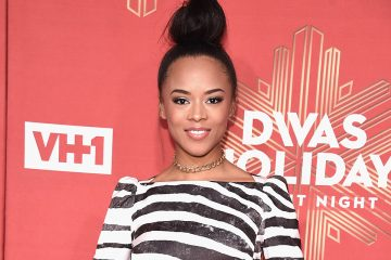 6 Times Serayah Was #HairGoals