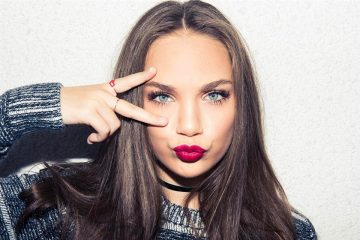 Get Ready With Maddie Ziegler and Patrick Starrr!